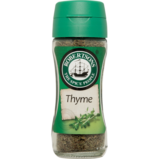 Robertsons Thyme Spice 18g