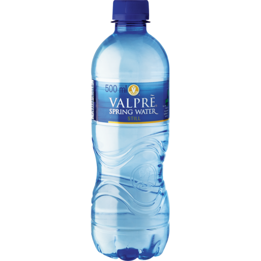 Valprè Still Spring Water 500ml
