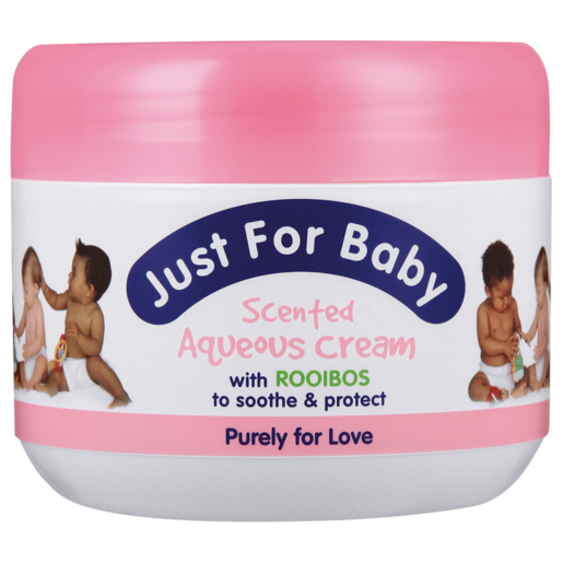 Just For Baby Scented Aqueous Cream 250ml