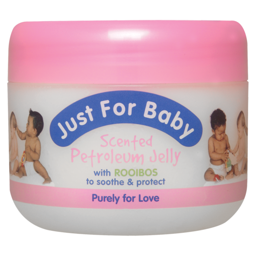 Just For Baby Scented Petroleum Jelly 250ml