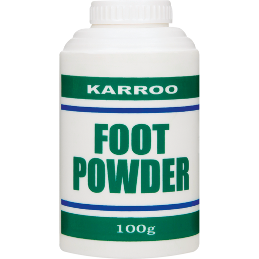Karroo Foot Powder 100ml