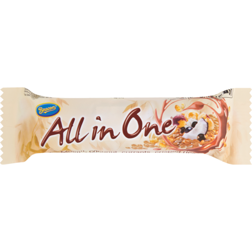 Beacon New All In One Chocolate 62g