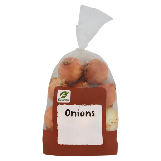 Onions Pack 1kg