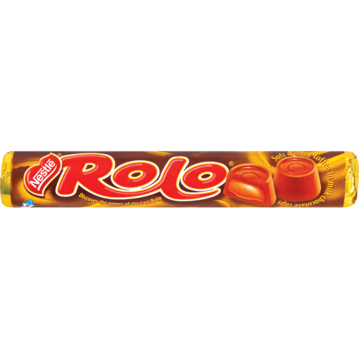 Nestlé Rolo Chocolate Pack 50g