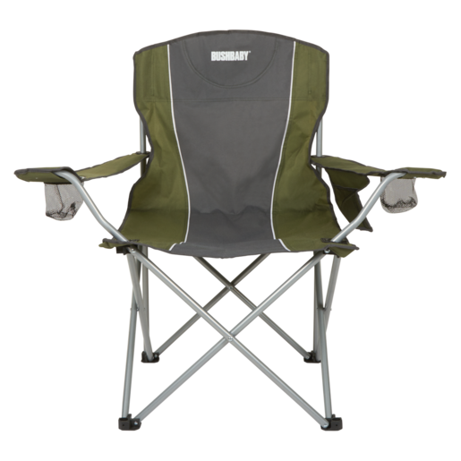 Bush Baby Over Size Camping Chair