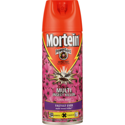 Mortein Floral Burst Insecticide 300ml