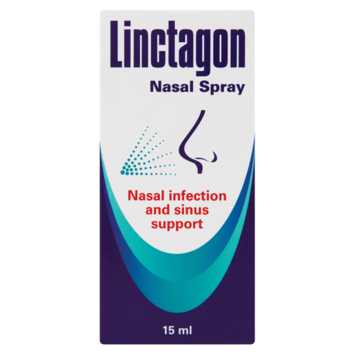 Linctagon Nasal Spray 15ml