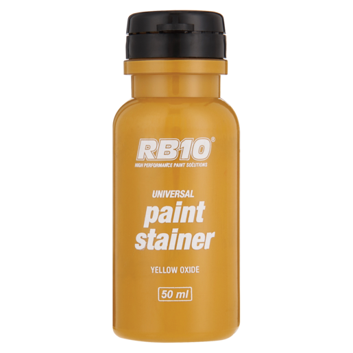 RB-10 Paint Stainer 50ml