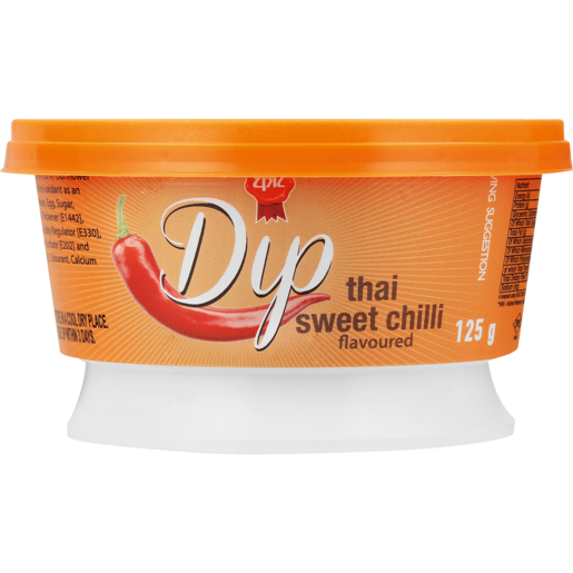 Epic Fresh Thai Sweet Chilli Dip 125g
