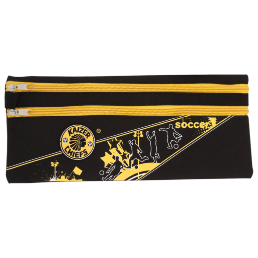 Kaizer Chiefs Pencil Bag