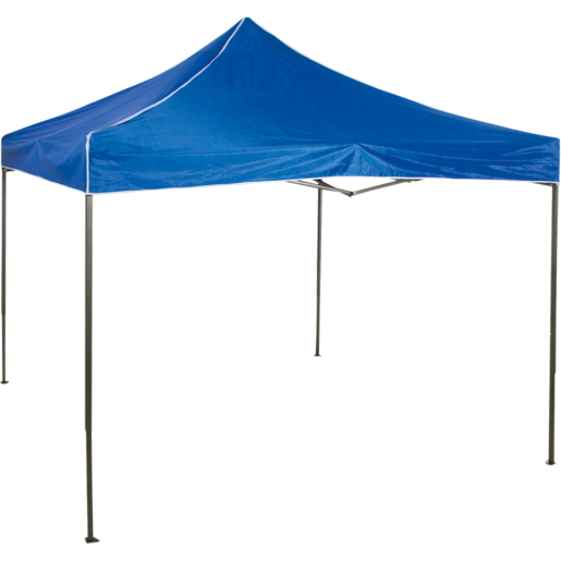 Bush Baby Oxford Gazebo 3m