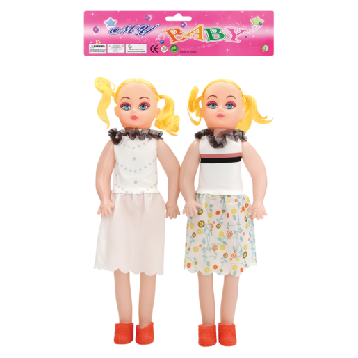 Twinset Lovely Eyes Doll 38cm
